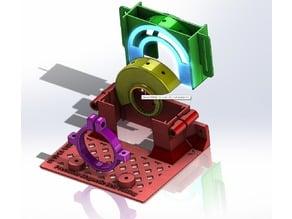 Sheet Metal Cutting System