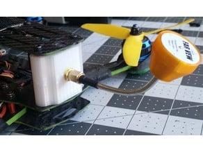 Martian 2 & ZMR250 VTX Pigtail SMA Fastener