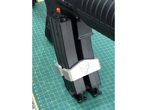 Double Magazine Clamp -  Suits JinMing Gen 9 M4A1
