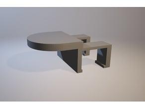 Robo 3D Webcam Mount