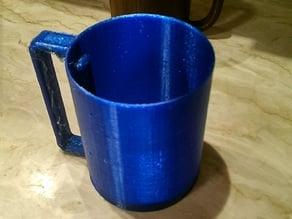 Pythagoras Mug V2