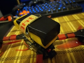 lipo battery protection