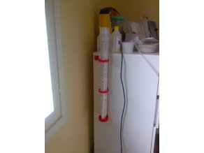 Rack for Suction Cathetres