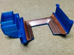Replicator 2 Fan Duct revisited
