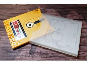 Nintendo Famicom Disk System (FDS) Disk Sleeve