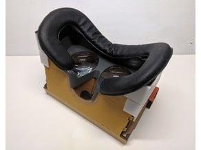 Nintendo Switch Labo VR Headset Foam Pad Adapter