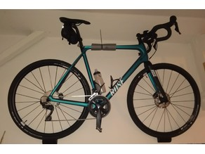 Road Bike Wall Mount