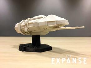 The Expanse - The Rocinante v2.0