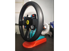 Thrustmaster Wheel Display Stand