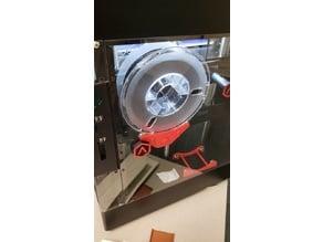 Adjustable Mountable Filament Spooler for Raise3D N2/N2+