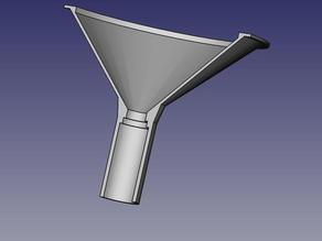 Stepped Funnel