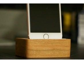 iPhone Dock - Boxzy