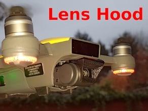 DJI Spark Lens Hood