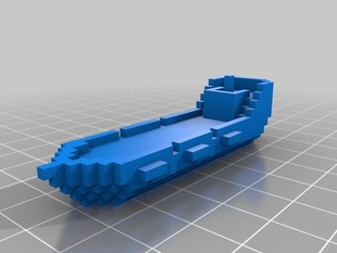 Master Ship