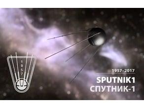 Sputnik1 / Спутник-1
