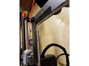Prusa MK3 LED mounting Clips