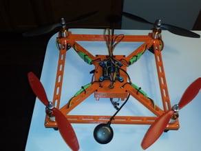 Box Drone