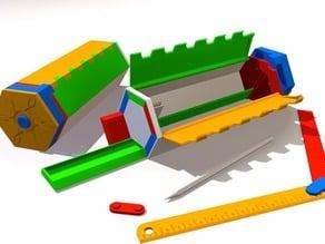 Puzzle-Case