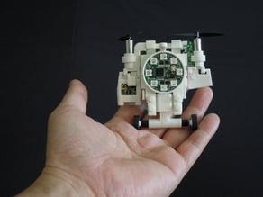Small Humanoid Robot