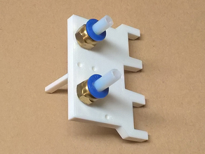 BIBO Touch Extruder Top Plate