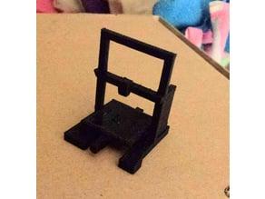 Creality Ender 3 3D Printer Model