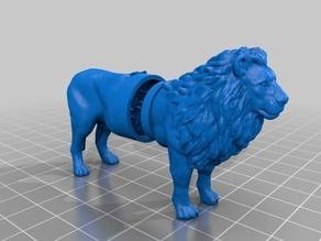 lion grinder