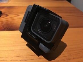 30 degree TPE/TPU GoPro Hero 6 mount