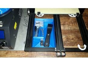 CR10 tool box drawer