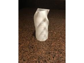 PolyShift Vase