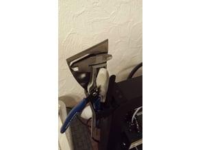 Tool holder Anycubic I3 Mega