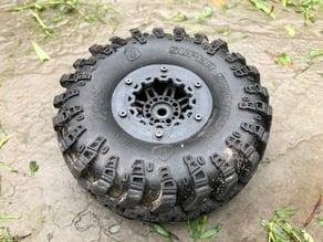 Rock Ring for RC Crawler Beadlock Wheels