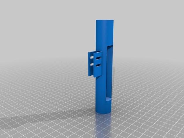 Bullet Feeder Parts by tekhobbycap - Thingiverse