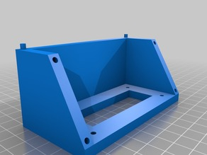 16x2 Upright Mount 60 Degrees