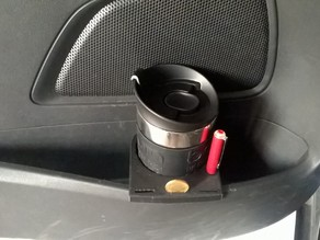 Citröen Grand C4 Picasso Cup holder (Bodum)