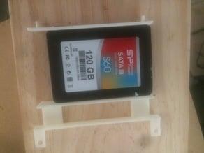 "Apple iMac 2009 2010 2011 2012 21.5"" 27"" Universal SSD Caddy"