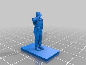 Stalker Military