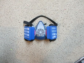 Respirator Pre Filter
