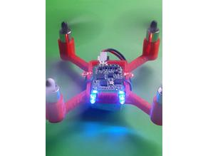 Replacement Frame For Hubsan H107