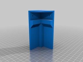 tronxy x3  printer leg