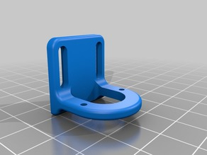 BL Touch mount for CR10 S3 Pro