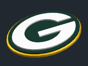 GreenBay Packers - Logo