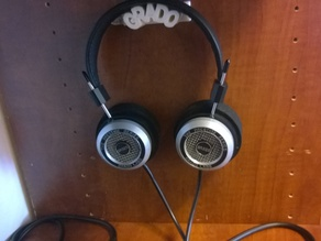 Grado Headphone Holder