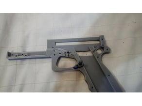 pistola juguete funcional