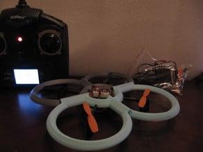 Frame for UDI U816 Quadcopter