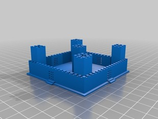 My Final Castel