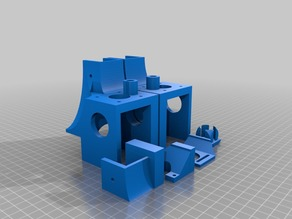 Z_axis Fixsture ASSY V4.1