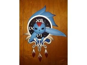 Carbuncle Chronometer