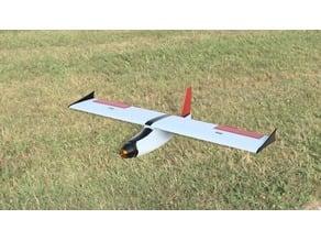Rc plane S'Cirrus V1