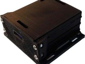 Adafruit Motor Shield Box