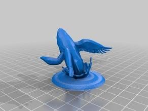 Winged SharKrab